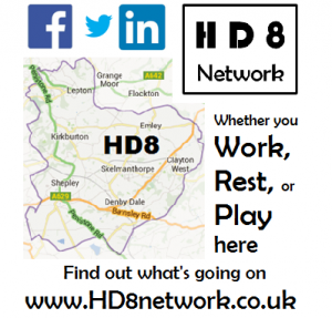 The HD8 Network