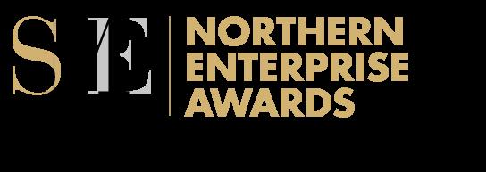 Northern Enterprise Awards Logo