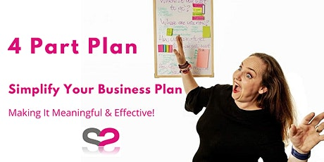 More 4 Part Plan sessions available