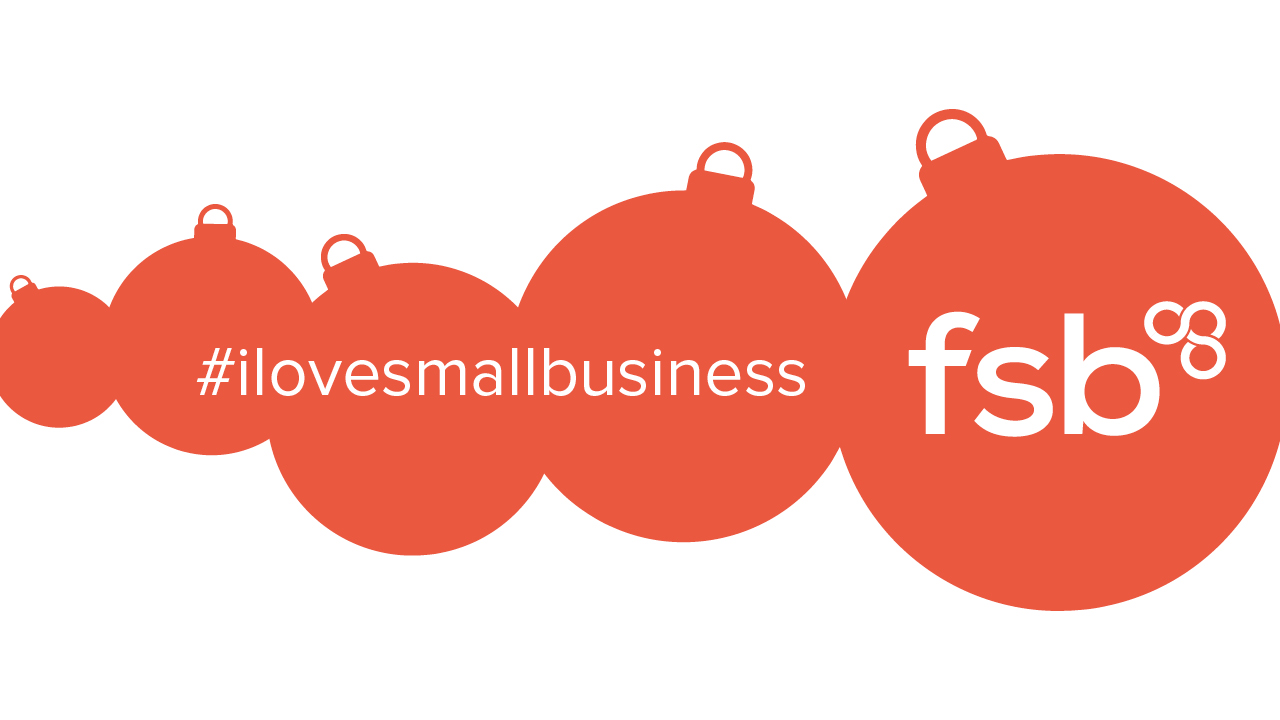 FSB issues 'shop small at Christmas' rallying cry